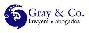 Gray and Co, lawyers, abogados, international legal services, Panama City
